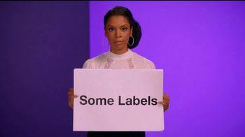 The More You Know TV Spot, 'Labels Diversity Anthem' Feat. Nico Santos - Thumbnail 1