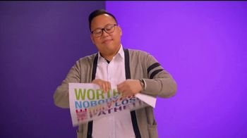 The More You Know TV Spot, 'Labels Diversity Anthem' Feat. Nico Santos - Thumbnail 6