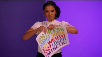The More You Know TV Spot, 'Labels Diversity Anthem' Feat. Nico Santos - Thumbnail 7