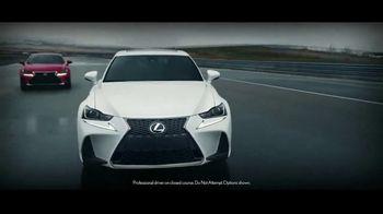 Lexus Command Performance Sales Event TV Spot, 'Nothing Compares' [T2] - Thumbnail 2