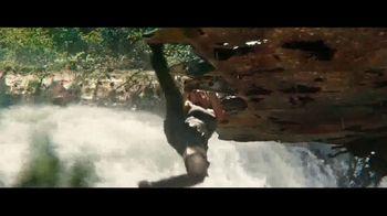 Tomb Raider - Alternate Trailer 45
