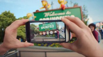 Universal Studios Hollywood TV Spot, 'New and Unexpected' - 163 commercial airings