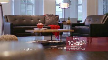 La-Z-Boy Super Sale TV Spot, 'Special Piece' - Thumbnail 6