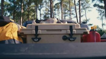 Cabela's Great Outdoor Days Sale TV Spot, 'Hunting Boots and Tent' - Thumbnail 1