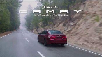 2018 Toyota Camry TV Spot, 'Wonder' - Thumbnail 10