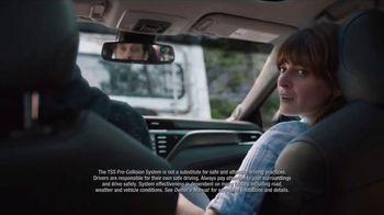 2018 Toyota Camry TV Spot, 'Wonder' [T1] - Thumbnail 7