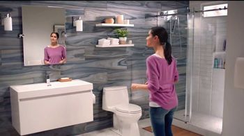 The Home Depot TV Spot, 'Tendencias de azulejos' [Spanish] - Thumbnail 2