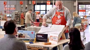 The Home Depot TV Spot, 'Tendencias de azulejos' [Spanish] - Thumbnail 6