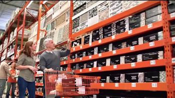 The Home Depot TV Spot, 'Tendencias de azulejos' [Spanish] - Thumbnail 7
