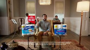 ALDI TV Spot, 'I Like ALDI: Toilet Paper' - Thumbnail 2