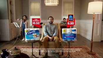 ALDI TV Spot, 'I Like ALDI: Toilet Paper' - Thumbnail 5