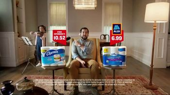 ALDI TV Spot, 'I Like ALDI: Toilet Paper' - Thumbnail 7