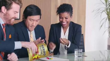 Haribo Gold-Bears TV Spot, 'Boardroom: Starmix' - 27810 commercial airings