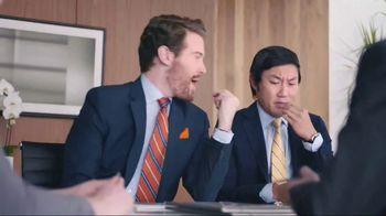 Haribo Gold-Bears TV Spot, 'Boardroom: Starmix' - Thumbnail 4