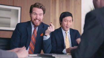 Haribo Gold-Bears TV Spot, 'Boardroom: Starmix' - Thumbnail 5