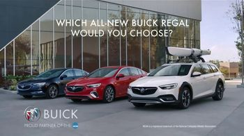 Buick Regal TV Spot, 'Second Opinion' Song by Matt and Kim [T1] - Thumbnail 9