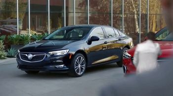 Buick Regal TV Spot, 'Second Opinion' Song by Matt and Kim [T1] - Thumbnail 2
