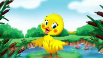 Lucky Ducks Game TV Spot, 'Wacky and Quacky' - Thumbnail 2