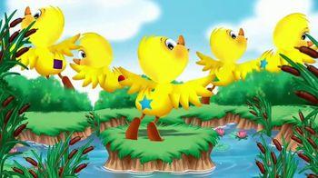 Lucky Ducks Game TV Spot, 'Wacky and Quacky'