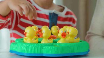 Lucky Ducks Game TV Spot, 'Wacky and Quacky' - Thumbnail 8