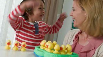 Lucky Ducks Game TV Spot, 'Wacky and Quacky' - Thumbnail 9