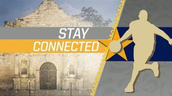 NCAA 2018 Final Four San Antonio App TV Spot, 'Stay Connected' - Thumbnail 1