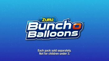 Bunch O Balloons TV Spot, 'Disney Channel: Unleash Summer Fun' - Thumbnail 10