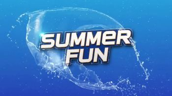 Bunch O Balloons TV Spot, 'Disney Channel: Unleash Summer Fun' - Thumbnail 2
