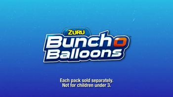 Bunch O Balloons TV Spot, 'Disney Channel: Unleash Summer Fun' - Thumbnail 9