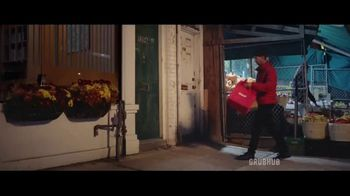 GrubHub TV Spot, 'Doppelgänger' Song by Ennio Morricone - Thumbnail 1