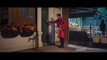 GrubHub TV Spot, 'Doppelgänger' Song by Ennio Morricone - Thumbnail 2
