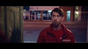 GrubHub TV Spot, 'Doppelgänger' Song by Ennio Morricone