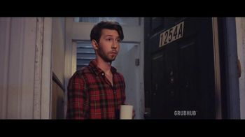 GrubHub TV Spot, 'Doppelgänger' Song by Ennio Morricone - Thumbnail 4