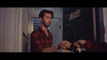 GrubHub TV Spot, 'Doppelgänger' Song by Ennio Morricone - Thumbnail 6