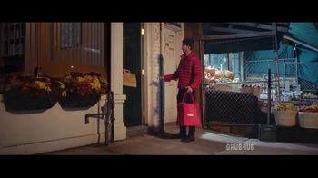 GrubHub TV Spot, 'Doppelgänger' Song by Ennio Morricone - Thumbnail 7