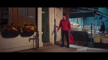 GrubHub TV Spot, 'Doppelgänger' Song by Ennio Morricone - Thumbnail 8