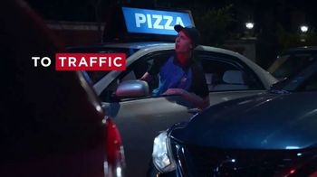 DiGiorno Rising Crust Pizza TV Spot, 'Straight to Your Table' - Thumbnail 6