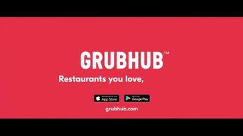 Grubhub TV Spot, 'Birthday Party' - Thumbnail 6