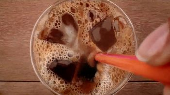 Dunkin' Donuts Iced Coffee TV Spot, 'Power Up' - Thumbnail 5