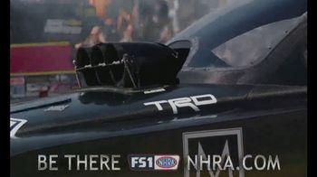 NHRA TV Spot, 'Just a Matter of Time' Song by Samuel Craggs, Luke Filsell - Thumbnail 8