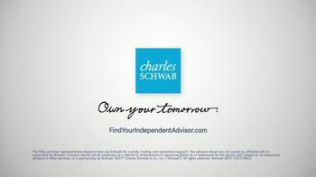 Charles Schwab TV Spot, 'Our Philosophy' - Thumbnail 8