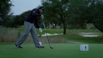 Callaway Chrome Soft TV Spot, 'What's Best for Me' Featuring Sergio García - 41 commercial airings