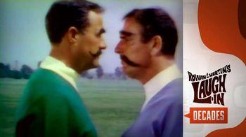 Decades TV Spot, 'Rowan & Martin's Laugh-In' - Thumbnail 1
