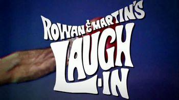 Decades TV Spot, 'Rowan & Martin's Laugh-In'