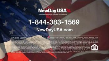 NewDay USA VA Home Loan TV Spot, 'Thank You Admiral Cash Out' - Thumbnail 10