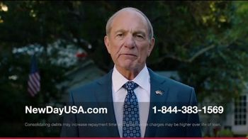 NewDay USA VA Home Loan TV Spot, 'Thank You Admiral Cash Out' - Thumbnail 9