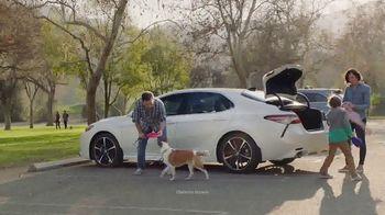 Toyota Ready Set Go! TV Spot, 'Goodbye Winter, Hello Spring' [T2] - Thumbnail 1