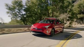 Toyota Ready Set Go! TV Spot, 'Goodbye Winter, Hello Spring' [T2] - Thumbnail 3