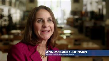 City National Bank TV Spot, 'Ann McElaney-Johnson'