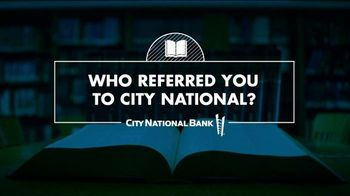 City National Bank TV Spot, 'Ann McElaney-Johnson' - Thumbnail 4